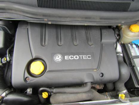 VAUXHALL ZAFIRA CDTI 2005-2011 1.9 ENGINE COVER 2005,2006,2007,2008,2009,2010,2011VAUXHALL ZAFIRA CDTI 2005-2011 1.9 ENGINE COVER