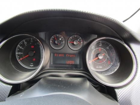 FIAT BRAVO HATCHBACK 2006-2009 1.9 JTD SPEEDO CLOCKS & REV COUNTER 2006,2007,2008,2009FIAT BRAVO 1.9 JTD (2006-2009) SPEEDO CLOCKS & REV COUNTER