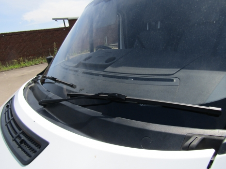 FORD TRANSIT RWD 2007-2014 2402 FRONT WIPER ARM (DRIVER SIDE) 2007,2008,2009,2010,2011,2012,2013,2014FORD TRANSIT RWD 2000-2014 2402 FRONT WIPER ARM (DRIVER SIDE)
