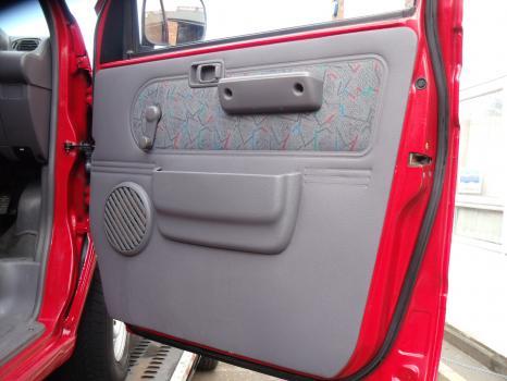 NISSAN VANETTE E 2.3D PANEL VAN (INTEGRAL) 1995-2001 DOOR HANDLE - INTERIOR (FRONT DRIVER SIDE)