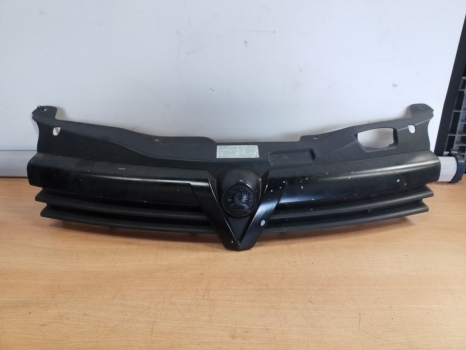 VAUXHALL ASTRA SXI 2007-2010 FRONT GRILL 2007,2008,2009,2010VAUXHALL ASTRA SXI 2007-2010 FRONT GRILL