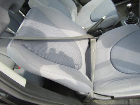 HONDA JAZZ 5 DOOR 2002-2008 SEAT BELT - DRIVER FRONT 2002,2003,2004,2005,2006,2007,2008HONDA JAZZ 5 DOOR 2002-2008 SEAT BELT - DRIVER FRONT JFN545V4F