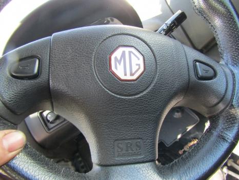 MG MGF SPORTS 1995-2002 AIR BAG (DRIVER SIDE) 1995,1996,1997,1998,1999,2000,2001,2002MG MGF SPORTS 1995-2002 AIR BAG (DRIVER SIDE)