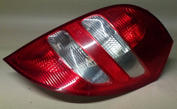 MERCEDES A 160 5 DOOR 2004-2012 REAR/TAIL LIGHT (DRIVER SIDE)