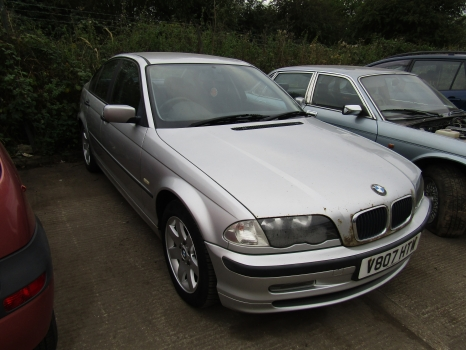 BMW 3 SERIES 318I 1998-2002 OWNERS MANUAL 1998,1999,2000,2001,2002BMW 3 SERIES 318I 1998-2002 OWNERS MANUAL