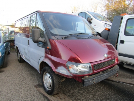 FORD TRANSIT 280 2000-2006 1998 TURBO 2000,2001,2002,2003,2004,2005,2006FORD TRANSIT 280 2000-2006 1998 TURBO