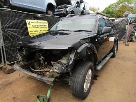 NISSAN NAVARA 4X4SHR SWB PICK UP 2005-2010 ELECTRIC WINDOW SWITCH (REAR DRIVER SIDE) 2005,2006,2007,2008,2009,2010