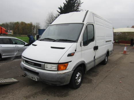 IVECO DAILY VAN 2000-2006 2.8 WASHER BOTTLE & MOTOR 2000,2001,2002,2003,2004,2005,2006IVECO DAILY VAN 2000-2006 2.8 WASHER BOTTLE & MOTOR
