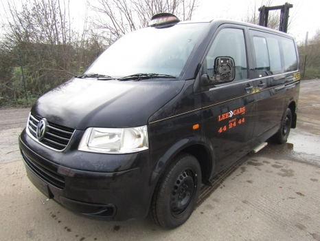 VOLKSWAGEN TRANSPORTER T30 130 TDI SWB A 2003-2009 2.5 ENGINE COVER 2003,2004,2005,2006,2007,2008,2009