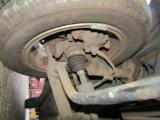SUZUKI IGNIS GLX VVT-S 4GRIP HATCHBACK 5 Door 2003-2006 1.5 DRIVESHAFT - DRIVER FRONT (ABS) 2003,2004,2005,2006SUZUKI IGNIS 4GRIP 5 Door 2003-2006 1.5L DRIVESHAFT - DRIVER FRONT (ABS)