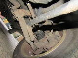 SUZUKI IGNIS GLX VVT-S 4GRIP HATCHBACK 5 Door 2003-2006 1.5 DRIVESHAFT - PASSENGER FRONT (ABS) 2003,2004,2005,2006SUZUKI IGNIS 4GRIP 5 Door 2003-2006 1.5L DRIVESHAFT - PASSENGER FRONT (ABS)