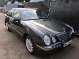 MERCEDES E220 CDI 4 DOOR 1999-2002 BATTERY COVER 1999,2000,2001,2002MERCEDES E220 CDI  AUTO 4 DOOR  1999-2002 BATTERY COVER