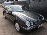 MERCEDES E220 CDI 1999-2002 2.2L ABS SENSOR (FRONT DRIVER SIDE) 1999,2000,2001,2002MERCEDES E220 CDI  AUTO 1999-2002 2.2L  ABS SENSOR (FRONT DRIVER SIDE)