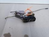 SUZUKI JIMNY JLX 3 DOOR 1998-2004 DOOR LOCK MECH (FRONT PASSENGER SIDE) 1998,1999,2000,2001,2002,2003,2004SUZUKI JIMNY JLX 3 DOOR 1998-2004 DOOR LOCK MECH (FRONT PASSENGER SIDE) 101528-0160