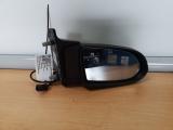 VAUXHALL ZAFIRA MPV 1998-2005 1598CC DOOR MIRROR ELECTRIC (PASSENGER SIDE) 1998,1999,2000,2001,2002,2003,2004,2005VAUXHALL ZAFIRA MPV 2000-2005 1598CC DOOR MIRROR ELECTRIC (PASSENGER SIDE) 24462376