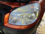 FIAT DOBLO CARGO 16V MULTIJET 2005-2010 HEADLIGHT/HEADLAMP (PASSENGER SIDE) 2005,2006,2007,2008,2009,2010FIAT DOBLO CARGO 16V MULTIJET   2005-2010 HEADLIGHT/HEADLAMP (PASSENGER SIDE)