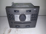 VAUXHALL ZAFIRA CDTI MPV 2005-2011 CD HEAD UNIT 2005,2006,2007,2008,2009,2010,2011VAUXHALL ZAFIRA CDTI MPV 2005-2011 CD HEAD UNIT