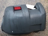 IVECO DAILY 35 S12 LWB 2000-2006 BUMPER REAR END CAP DRIVERS SIDE 2000,2001,2002,2003,2004,2005,2006IVECO DAILY 35 S12 LWB 2000-2006 BUMPER REAR END CAP DRIVERS SIDE