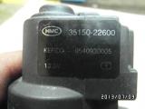 HYUNDAI GETZ GSI 2003-2005 1.3L IDLE CONTROL VALVE 2003,2004,2005HYUNDAI GETZ GSI 2002-2009 1.3L  IDLE CONTROL VALVE