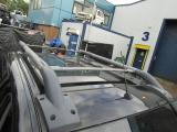 NISSAN NAVARA 4X4SHR SWB PICK UP 2005-2010 AERIAL & BASE 2005,2006,2007,2008,2009,2010NISSAN NAVARA 4X4SHR SWB PICK UP 2005-2015 AERIAL & BASE
