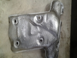 FORD KA 2009-2015 1.2L EXHAUST HEAT SHIELD 2009,2010,2011,2012,2013,2014,2015FORD KA 2009-2013 1.2L EXHAUST HEAT SHIELD