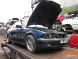 BMW 5 SERIES (E39) 520I SE 4 DOOR 1996-2000 2.0 BOOTLID HINGES (PAIR) 1996,1997,1998,1999,2000BMW 5 SERIES (E39) 520I SE  4 DOOR  1996-2000 2.0 BOOTLID HINGES (PAIR)
