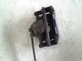 PEUGEOT 107 ACCESS 2005-2013 CALIPER (FRONT DRIVER SIDE) 2005,2006,2007,2008,2009,2010,2011,2012,2013PEUGEOT 107  ACCESS 2005-2013 1.0L  CALIPER (FRONT DRIVER SIDE)