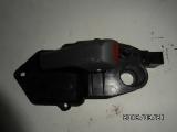 FIAT PANDA MYLIFE 5 DOOR 2009-2012 DOOR HANDLE - INTERIOR (REAR PASSENGER SIDE) 2009,2010,2011,2012FIAT PANDA 5 DOOR 2009-2012 DOOR HANDLE - INTERIOR (REAR PASSENGER SIDE)