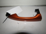 HYUNDAI VELOSTER (FS) GDI 4 DOOR COUPE 2011-2015 DOOR HANDLE EXTERIOR (FRONT DRIVER SIDE) 2011,2012,2013,2014,2015HYUNDAI VELOSTER (FS) GDI  2011-2015 DOOR HANDLE EXTERIOR (FRONT DRIVER SIDE)