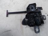 FIAT STILO 16V DYNAMIC 3 DOOR HATCHBACK 2001-2006 1.6 BONNET CABLE & MECH 2001,2002,2003,2004,2005,2006FIAT STILO 16V DYNAMIC  2002 1.6 BONNET  MECH