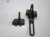 DAIHATSU HI JET 1.2 1995-1998 FRONT TOWING EYES PAIR 1995,1996,1997,1998DAIHATSU HI JET 1.2  1998 FRONT TOWING EYES PAIR