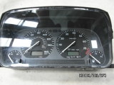 VOLKSWAGEN POLO (AO4) E (65BHP) 3 DOOR HATCHBACK 2001-2007 1.2 SPEEDO CLOCKS & REV COUNTER 2001,2002,2003,2004,2005,2006,2007VOLKSWAGEN POLO E 3 DOOR  2002 1.2 SPEEDO CLOCKS & REV COUNTER