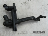 VOLKSWAGEN POLO (AO4) E (65BHP) 3 DOOR HATCHBACK 2001-2007 THERMOSTAT HOUSING 2001,2002,2003,2004,2005,2006,2007VOLKSWAGEN POLO E 2002 THERMOSTAT HOUSING WATER PUMP AND STAT
