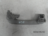 RENAULT SCENIC 5 DOOR MPV 2003-2009 GRAB HANDLE (REAR PASSENGER SIDE) 2003,2004,2005,2006,2007,2008,2009RENAULT SCENIC  5 DOOR MPV  2004 GRAB HANDLE (REAR PASSENGER SIDE)