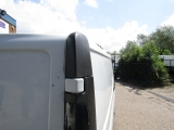 RENAULT TRAFIC SWB 2001-2006 ROOF TRIMS REAR 2001,2002,2003,2004,2005,2006RENAULT TRAFIC SWB 2001-2006 ROOF TRIMS REAR