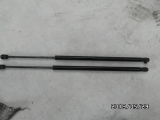 FORD FIESTA (B256/7) STYLE CLIMATE 16V 5 DOOR HATCHBACK 2002-2008 TAILGATE STRUTS (PAIR) 2002,2003,2004,2005,2006,2007,2008FORD FIESTA 5 DOOR  2002-2008 TAILGATE STRUTS (PAIR)