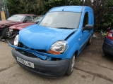 RENAULT KANGOO DCI 70 2003-2008 UNDER-SEAT TRAY (FRONT DRIVER SIDE) 2003,2004,2005,2006,2007,2008