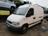 VAUXHALL MOVANO 2.2DTI 1998-2005 OWNERS MANUAL 1998,1999,2000,2001,2002,2003,2004,2005VAUXHALL MOVANO 2.2DTI 1998-2005 OWNERS MANUAL TS1515