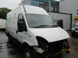 IVECO DAILY (E4) 35S12V MWB H/R P/V PANEL VAN 2006-2011 2.3 PROP SHAFT (REAR) 2006,2007,2008,2009,2010,2011