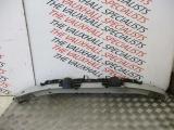 VAUXHALL ASTRA 2 DOOR VAN 2004-2014 BUMPER REINFORCER (FRONT) 2004,2005,2006,2007,2008,2009,2010,2011,2012,2013,2014VAUXHALL ASTRA H ZAFIRA B 04-14 FRONT BUMPER REINFORCEMENT BAR 24460537 20126