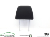 VW SCIROCCO MK3 FRONT SEAT HEAD REST - EITHER SIDE 2008-2014 2008,2009,2010,2011,2012,2013,2014VW SCIROCCO MK3 FRONT SEAT HEAD REST BLACK CLOTH (LEFT OR RIGHT) 2008-2014