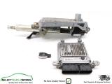 MERCEDES BENZ E-CLASS W212 E220 CDI COMPLETE LOCKSET & ECU 2010-2012  2010,2011,2012MERCEDES E-CLASS W212 E220 CDI ENGINE ECU KEY FOB & STEERING LOCK 651.924 10-12 A6519005301 / A6519013301 / A2124602316 / 651.924