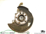 LAND ROVER DISCOVERY 3 DRIVERS SIDE FRONT HUB / WHEEL BEARING CARRIER 2004-2009 2004,2005,2006,2007,2008,2009LAND ROVER DISCOVERY 3 DRIVERS SIDE FRONT HUB WHEEL BEARING CARRIER 2004-2008 RUB000224 / OFFSIDE RIGHT / L319