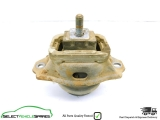 LAND ROVER DISCOVERY 3 ENGINE MOUNT - NOT SIDED 2004-2009 2004,2005,2006,2007,2008,2009LAND ROVER DISCOVERY 3 L319 2.7 TDV6 DIESEL ENGINE MOUNT (LEFT OR RIGHT) 2004-09 KKB500440 / KKB500441 / KKB500760