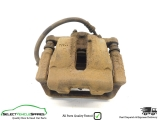 LAND ROVER DISCOVERY 3 PASSENGER SIDE REAR BRAKE CALIPER & CARRIER 2004-2009 2004,2005,2006,2007,2008,2009LAND ROVER DISCOVERY 3 L319 PASSENGER SIDE REAR BRAKE CALIPER & CARRIER 2004-09 SOB500050 / SXP500010 / NEARSIDE LEFT