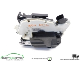 VW TIGUAN MK1 5N PASSENGER SIDE REAR DOOR LOCK CATCH MECHANISM 2009-2015 2009,2010,2011,2012,2013,2014,2015VW TIGUAN MK1 5N PASSENGER SIDE REAR DOOR LOCK CATCH MECHANISM 5N0839015G 09-15 5N0839015G / LEFT / NEARSIDE