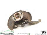 LAND ROVER DISCOVERY 3 PASSENGER SIDE FRONT HUB / WHEEL BEARING CARRIER 2004-2009 2004,2005,2006,2007,2008,2009LAND ROVER DISCOVERY 3 PASSENGER SIDE FRONT HUB WHEEL BEARING CARRIER 2004-2008 RUB000234 / NEARSIDE LEFT / L319