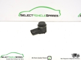 SEAT IBIZA MK5 6J REAR BUMPER PARKING SENSOR 2008-2011 2008,2009,2010,2011SEAT IBIZA MK5 6J GENUINE BLACK REAR BUMPER PDC PARKING SENSOR 3C0919275 2008-11 4H0919275 / 3C0919275 / 3C0 919 275