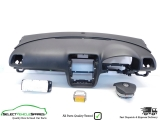 VW EOS AIRBAG KIT -DRIVERS / PASSENGER / DASHBOARD 2006-2008 2006,2007,2008VW EOS COMPLETE 3-SPOKE AIRBAG KIT DRIVERS / PASSENGER DASHBOARD & ECU 2006-2008 1K0880204 / 1K0880201BJ / 1Q0959655A