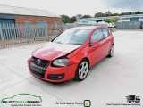 VW GOLF GTI MK5 BREAKING FOR SPARES 2004-2008 2004,2005,2006,2007,2008